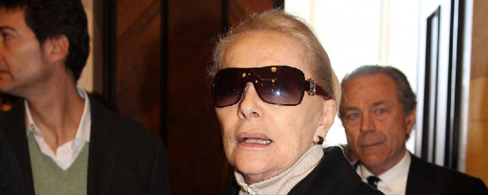 Addio a Virna Lisi, è morta l'attrice regina di film e fiction