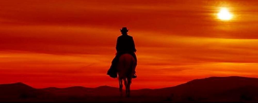 Quella sporca sacca nera, gli spaghetti western sul web