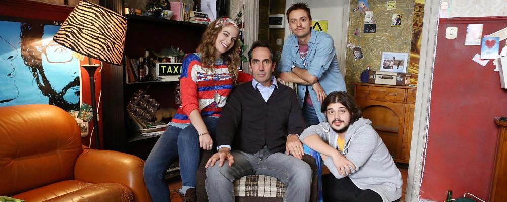Zio Gianni, i The Pills alla prova tv insieme a Paolo Calabresi