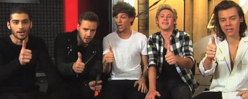 Ascolti tv, vince il ricordo di Virna Lisi con A casa di Anna. Sui social è One Direction mania
