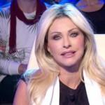 """Paola Ferrari confessa: """"Mi piaceva Van Basten"""""""