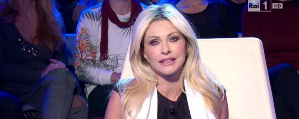 """Paola Ferrari a Chi: """"L'addio alla Domenica Sportiva? Un'ingiustizia"""""""