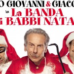La banda dei Babbi Natale: trama, cast e curiosità del film con Aldo, Giovanni e Giacomo
