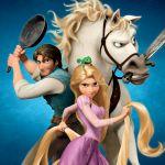 Rapunzel: trama e curiosità del film d'animazione Disney