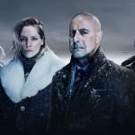 Fortitude, omicidi tra i ghiacci artici: al via la nuova serie tv targata Sky Atlantic