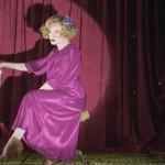 American Horror Lange, ritratto di signora camp e iper-scorretta
