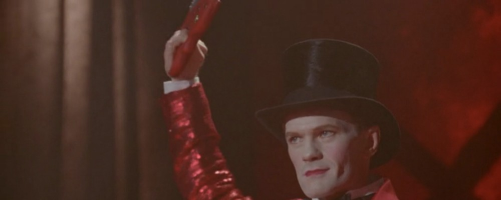 Neil Patrick Harris è il mago Chester in American Horror Story: Freak Show