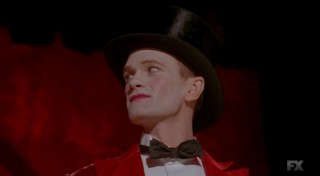 Neil Patrick Harris in American Horror Story: Freak Show