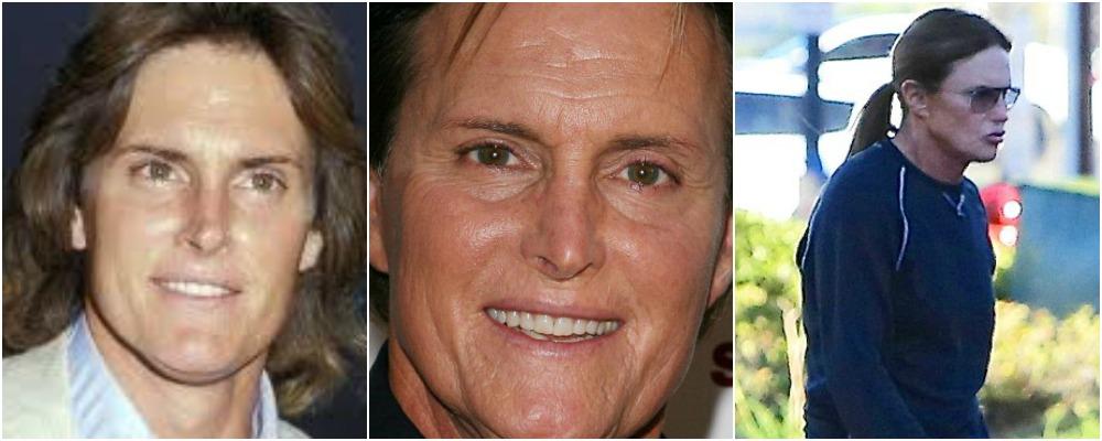 Bruce Jenner, il patrigno di Kim Kardashian pronto a diventare donna