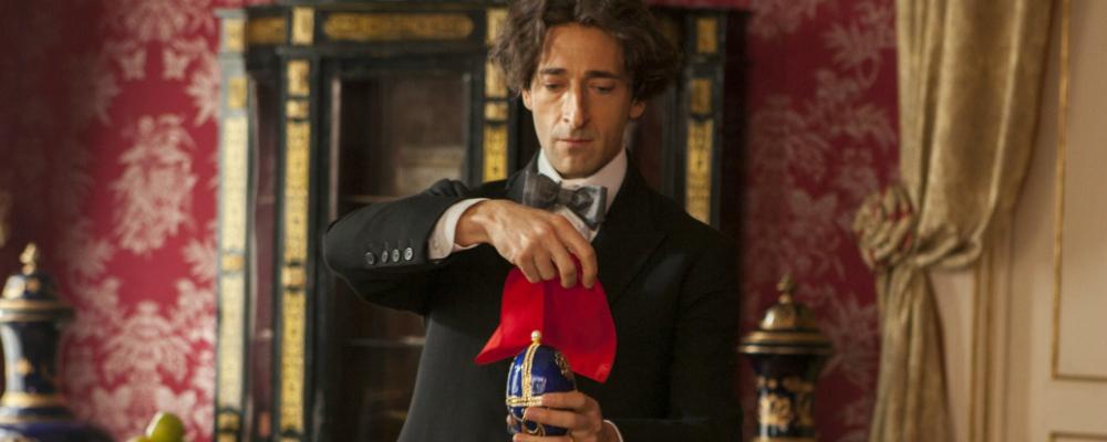 Magia in tv, da Silvan fino al nuovo 'Houdini'