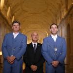 Benvenuto presidente!: trama, cast e curiosità del film con Claudio Bisio e Kasia Smutniak