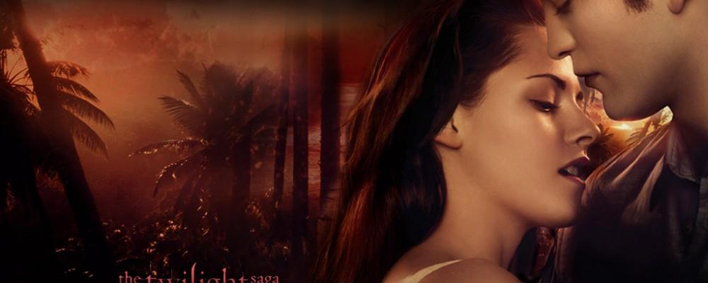 The Twilight Saga: Breaking Dawn, parte I: trailer, trama, cast e curiosità