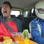 Cucina ad alta velocità: quando The Jackal incontra MasterChef