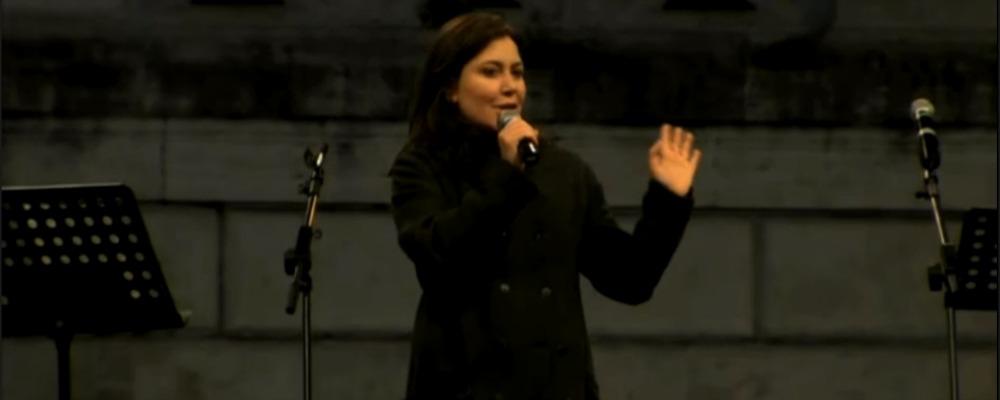 Maria De Filippi nemica dell'umanità: l'accusa di Sabina Guzzanti