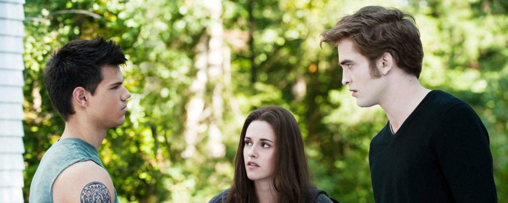 The Twilight Saga - Eclipse: trama, cast e curiosità del terzo capitolo