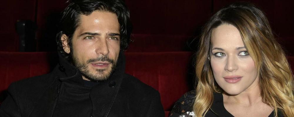 Marco Bocci e Laura Chiatti, è nato il primo figlio: Enea