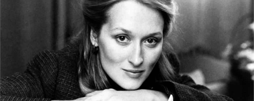Meryl Streep: 'De Laurentiis mi disse che ero brutta per King Kong