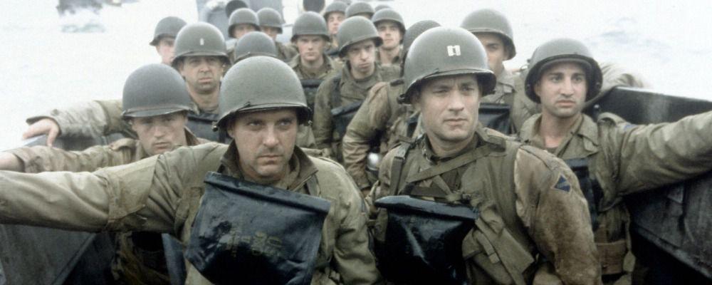 Salvate il soldato Ryan: cast, trama e trailer del film con Matt Damon