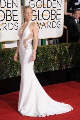 Golden Globes 2015, la sfilata delle dive a Los Angeles