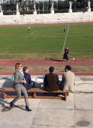 Leyton Orient, i provini a Roma per il talent sul calcio