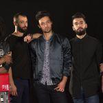 Sanremo 2016, Dear Jack: Mezzo respiro [TESTO CANZONE]