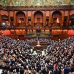 Il dodicesimo Presidente, lo speciale di Rai3 sull'elezione del successore di Giorgio Napolitano