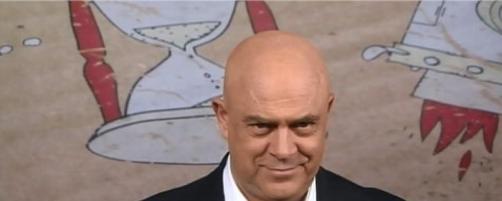 Maurizio Crozza dal 2017 diventa un volto di Discovery Channel