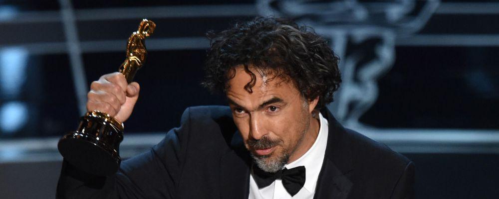 Dopo l'Oscar per Iñárritu c'è la tv, Calista Flockhart in Supergirl