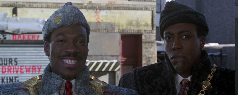 Il Principe cerca moglie: si lavora al sequel del film con Eddie Murphy