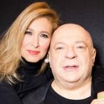 Sanremo 2015, Grazia Di Michele: 'In gara con i miei ex Amici contro i pregiudizi'