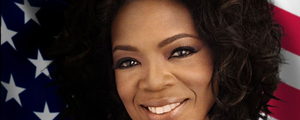 Da Oprah Winfrey a Will Smith, la rivincita delle serie tv black
