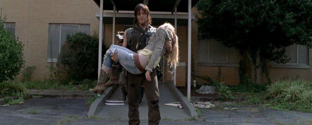 Torna The Walking Dead, al via la seconda parte della quinta stagione: anticipazioni