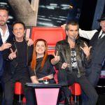 The Voice, ecco gli otto semifinalisti della terza edizione