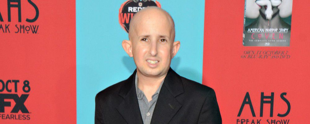 Ben Woolf, addio all'attore di American Horror Story