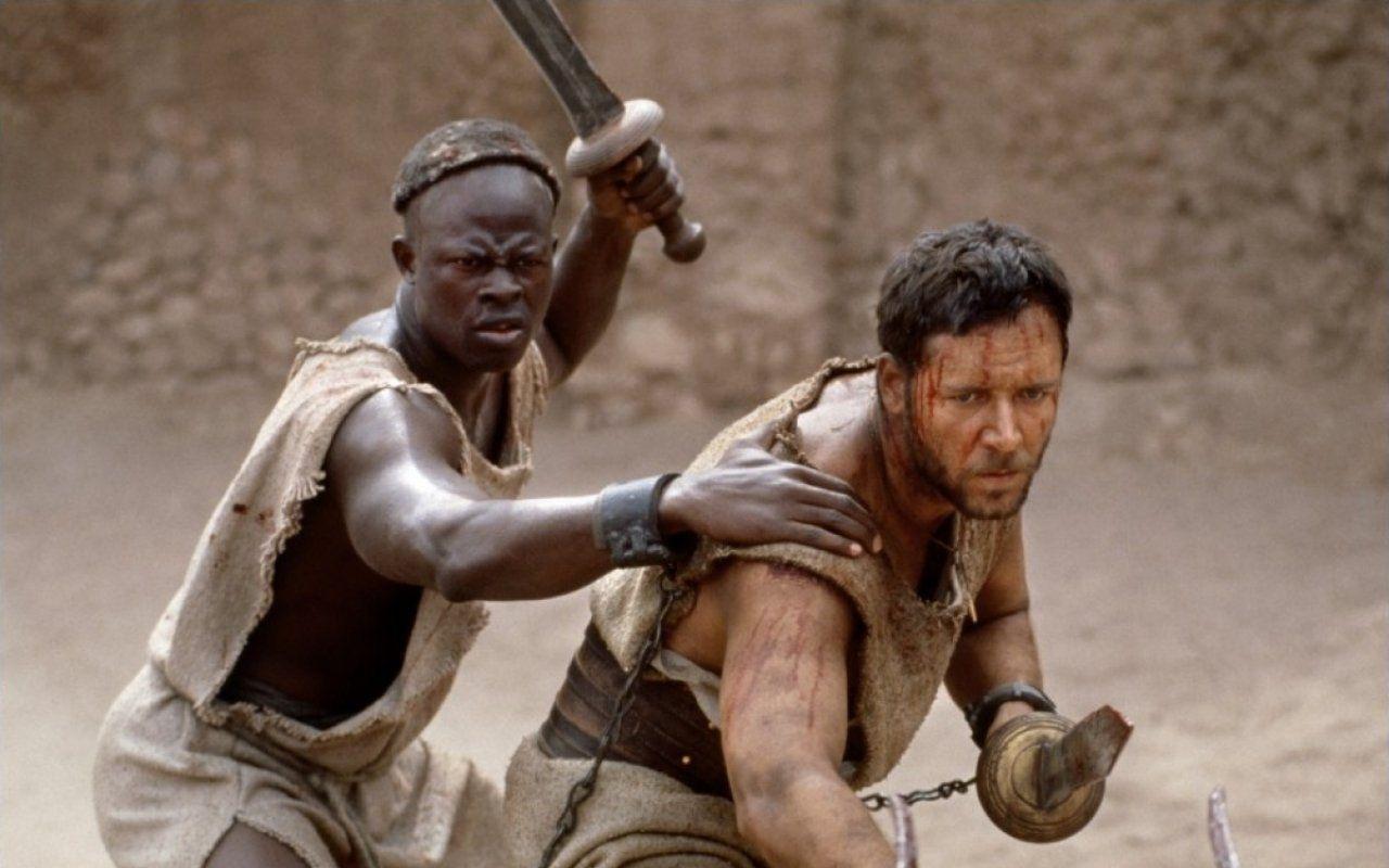 Il gladiatore: cast, trama e curiosità sul film diretto da R