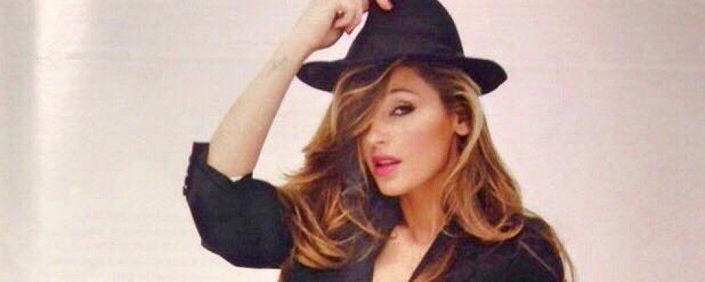 Anna Tatangelo accusata di plagio su Twitter dai fan di Paola e Chiara