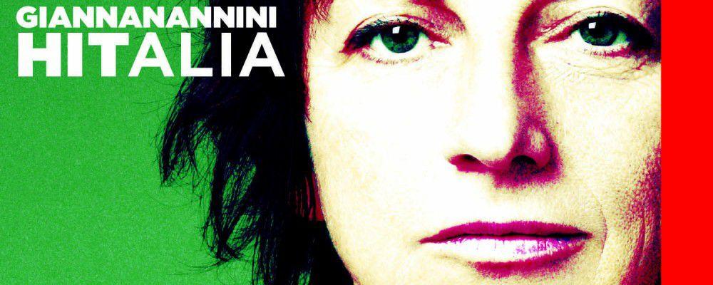 Gianna Nannini mamma rock per la piccola Penelope