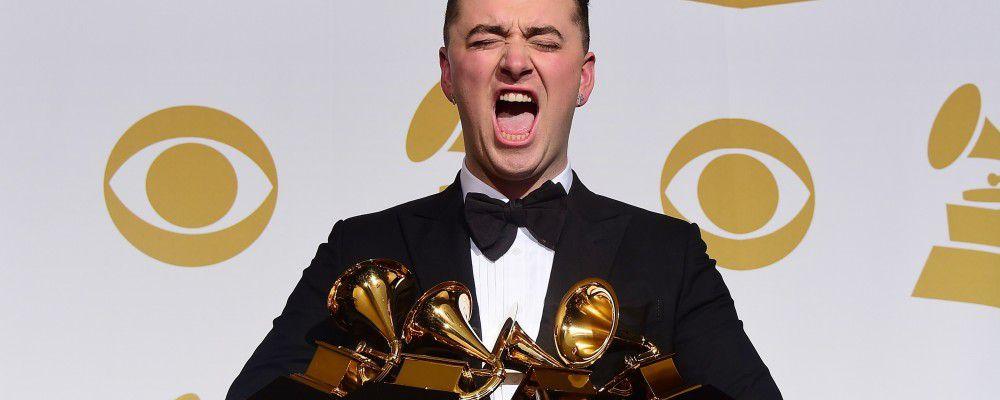 Grammy Awards 2015, i vincitori: da Sam Smith a Beyoncé