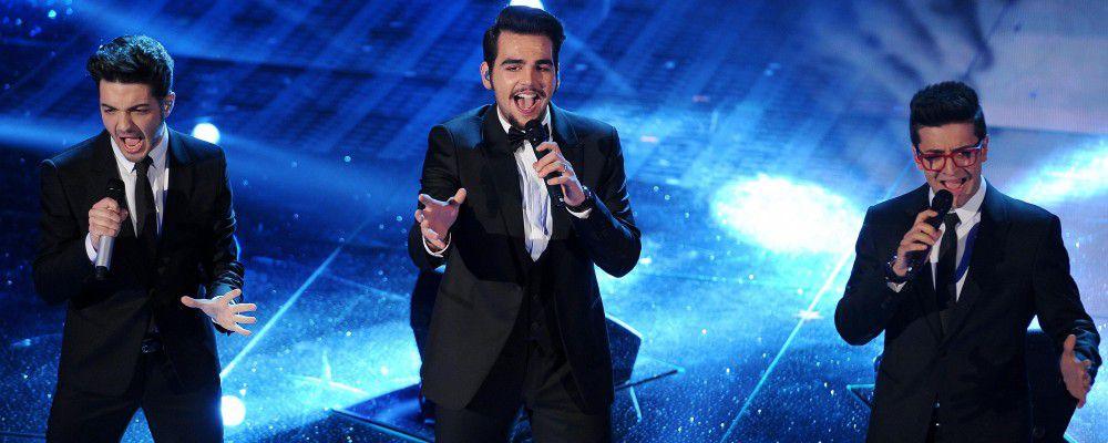 Sanremo 2015, la finale: vince Il Volo, secondo Nek, terza Malika