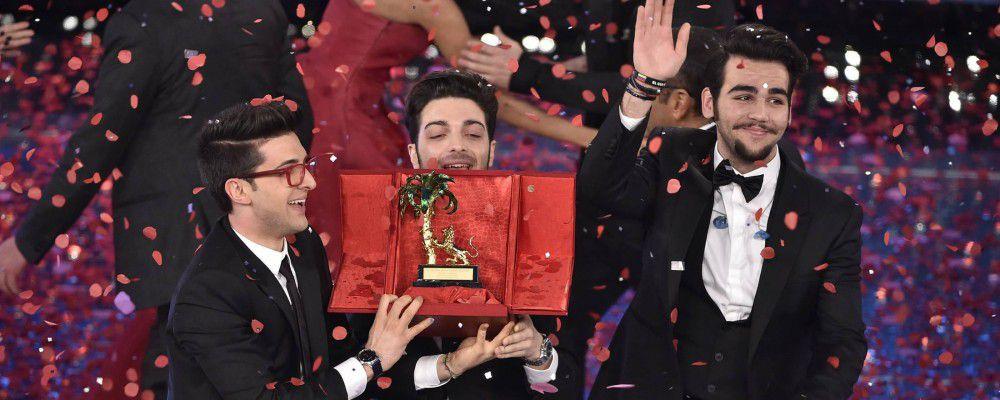 Il Volo: Piero, Ignazio e Gianluca, chi sono i tre tenorini vincitori di Sanremo 2015