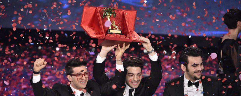 Sanremo, boom finale con il 54,21% di share: è il Festival più visto degli ultimi 10 anni