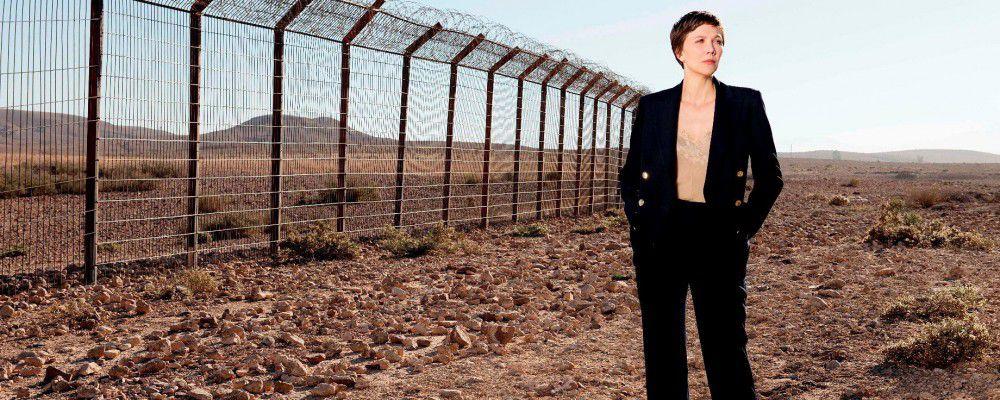 The Honourable Woman: la bravissima Maggie Gyllenhaal e il conflitto israelo-palestinese