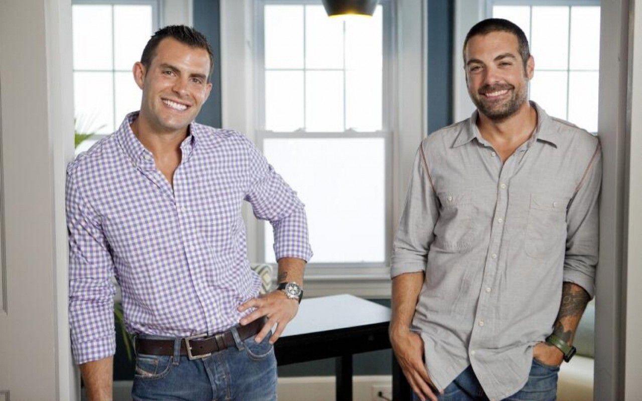 Programma Tv Ristrutturazione Casa nuova casa a sorpresa, i cugini delle ristrutturazioni