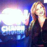 Martina Stella, Salvatore Esposito e Elhaida Dani, giudici del talent di Agon Channel