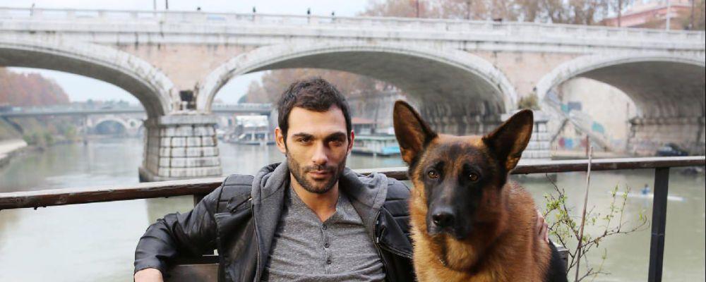 Rex, proseguono le avventure del cane poliziotto assieme a Francesco Arca