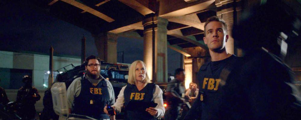 CSI Cyber, la nuova serie in prima visione su Rai2
