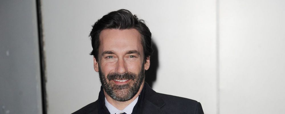 Jon Hamm come Don Draper, in rehab per abuso di alcool