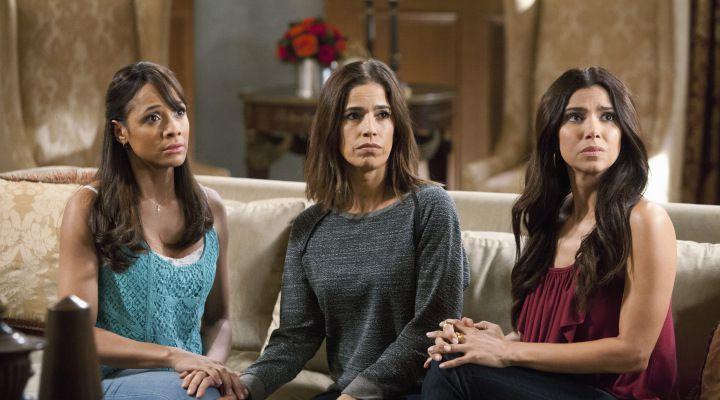Devious Maids, un Live twitting con il cast per il finale della seconda stagione