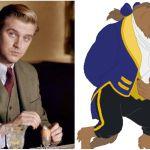 Da Downton Abbey a La Bella e la Bestia, il conte Matthew Crawley si trasforma