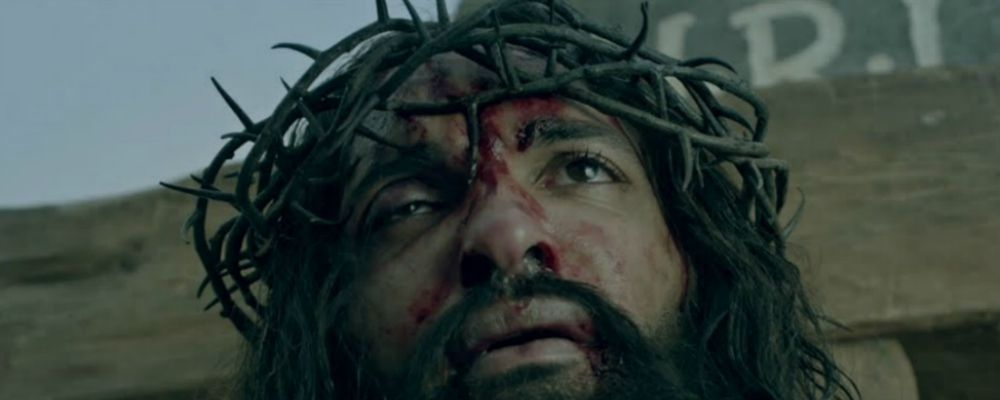 Killing Jesus, la miniserie prodotta da Ridley Scott in onda su Nat Geo